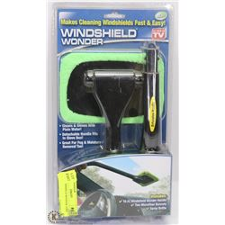 NEW WINDSHIELD WONDER TOOL
