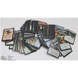210+ MAGIC THE GATHERING CARDS INCLUDING FOILS