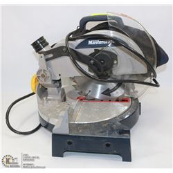 "MASTERCRAFT 8'4"" COMPOUND MITRE SAW"