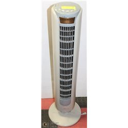 ALOBA BREEZE STANDING FAN.