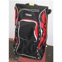 36INCH GRIT STAND UP HOCKEY BAG