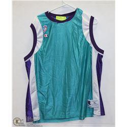 CHAMPION WNBA JERSEY WOMENS XL.