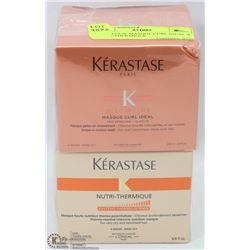 KERASTASE MASQUE CURL IDEAL & NUTRI-THERMIQUE