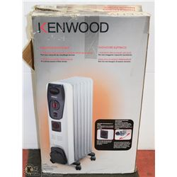 KENWOOD RADIATOR HEATER