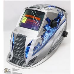 NEW ELECTRONIC WELDING HELMET