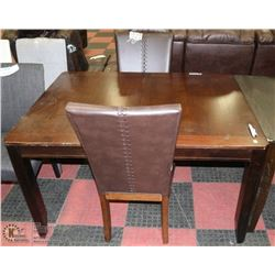 TABLE WITH 2 CHAIRS ON CHOICE