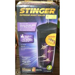STINGER OUTDOOR INSECT KILLER