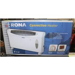RONA CONVECTION HEATER