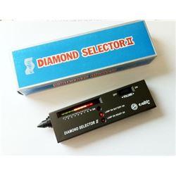 NEW DIAMOND SELECTOR 2 DIAMOND TESTER
