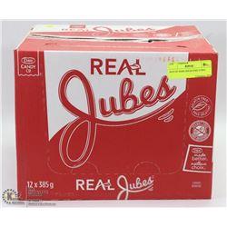 BOX OF DARE SOUR JUBE JUBES