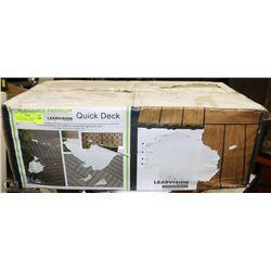 BOX OF ELEGANCE PREMIUM COMPOSITE DECK BOARD
