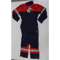 FRISTADS ANTI-FLAME INSULATED SIZE: 50 COAT-NEW