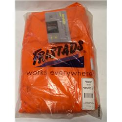FRISTADS SIZE: 62/52 COVERALL-NEW