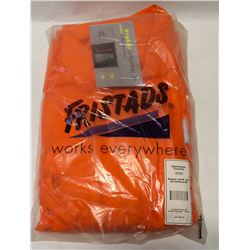 FRISTADS SIZE: 50/40 COVERALL-NEW