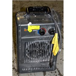 HOUSEHOLD ELECTRIC HEATER 120V