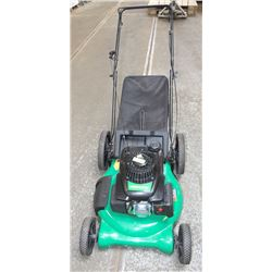 WEEDEATER LAWNMOWER 140CC