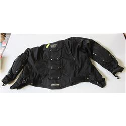 MADE TO RIDE SIZE 4XL PROTECTIVE RIDING JACKET