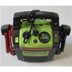 RESCUE 950 PORTABLE POWER PACK/AIR COMPRESSOR