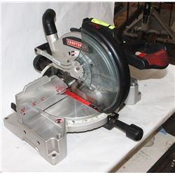 "CRAFTSMAN 10"" MITRE SAW."