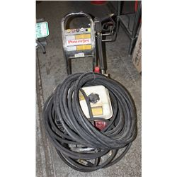 POWERJET INDUSTRIAL PRESSURE WASHER