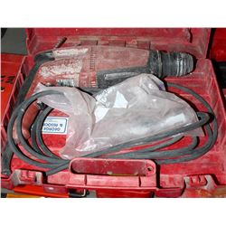 ON CHOICE - HILTI TE2 POWER TOOL