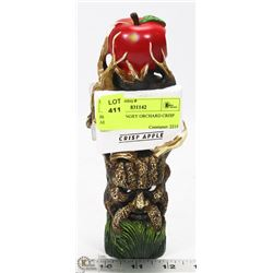 BEER TAP ANGRY ORCHARD CRISP APPLE