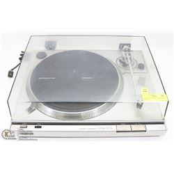 SONY PS-T22 STEREO TURNTABLE SYSTEM