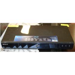 SONY BLU-RAY DISC MODEL BPP-S550