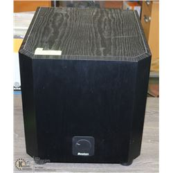 BOSTON PV700 POWERVENT POWERED SUBWOOFER WITH