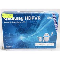 SHAW GATEWAY HD PVR