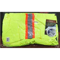 NEW PIONEER HIVIS BIB PANTS SIZE 3XL