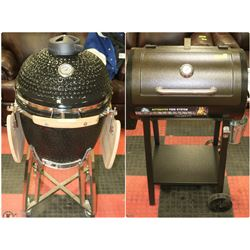 FEATURED NEW KOMODO GRILLS AND SMOKER BBQ