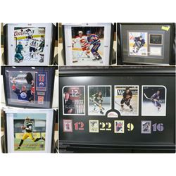 FEATURED NHL MEMORABILIA