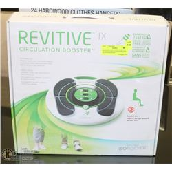 REVITIVE CIRCULATION BOOSTER WITH ISO ROCKER