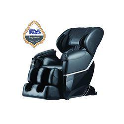 Best Massage Zero Gravity Massage Chair-Black