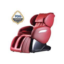Best Massage Zero Gravity Massage Chair-Red
