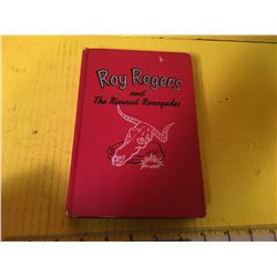 ROY ROGERS' BOOK