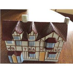 HB TEA HOUSE