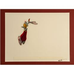 Disney Studios, Roger Rabbit (629), Pre-Production Cel