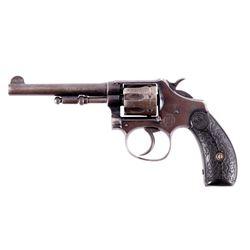 Smith & Wesson Ladysmith 2nd Model .22 Revolver