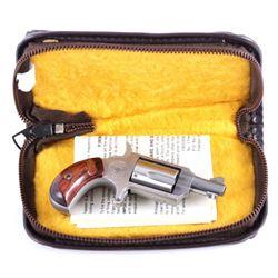Casull Freedom Arms Patriot .22LR Revolver w/ Case