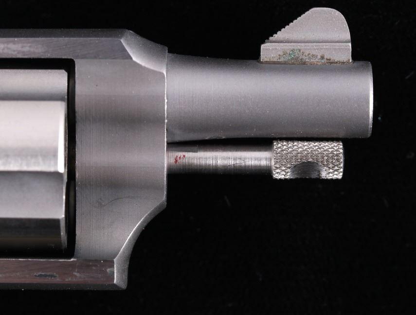 Casull Freedom Arms Patriot  22LR Revolver w/ Case
