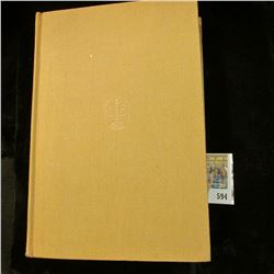 """Saint-Gaudens and the Gilded Era"", by Louise Hall Tharp, hardbound, First Edition, ""Little Brown &"