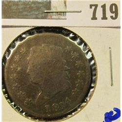 1814 CLASSIC HEAD LARGE CENT