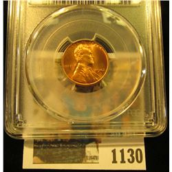 1130 _ 1942 D Lincoln Cent, PCGS slabbed MS65RD