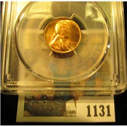 1131 _ 1944 P Lincoln Cent, PCGS slabbed MS65RD