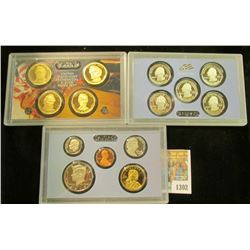 1302 _ 2010 S U.S. Proof Set. Original as issued.