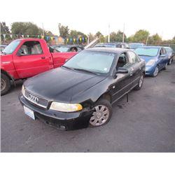 1999 Audi A4
