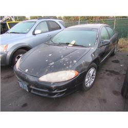 1998 Chrysler Intrepid
