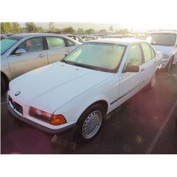 1993 BMW 318i